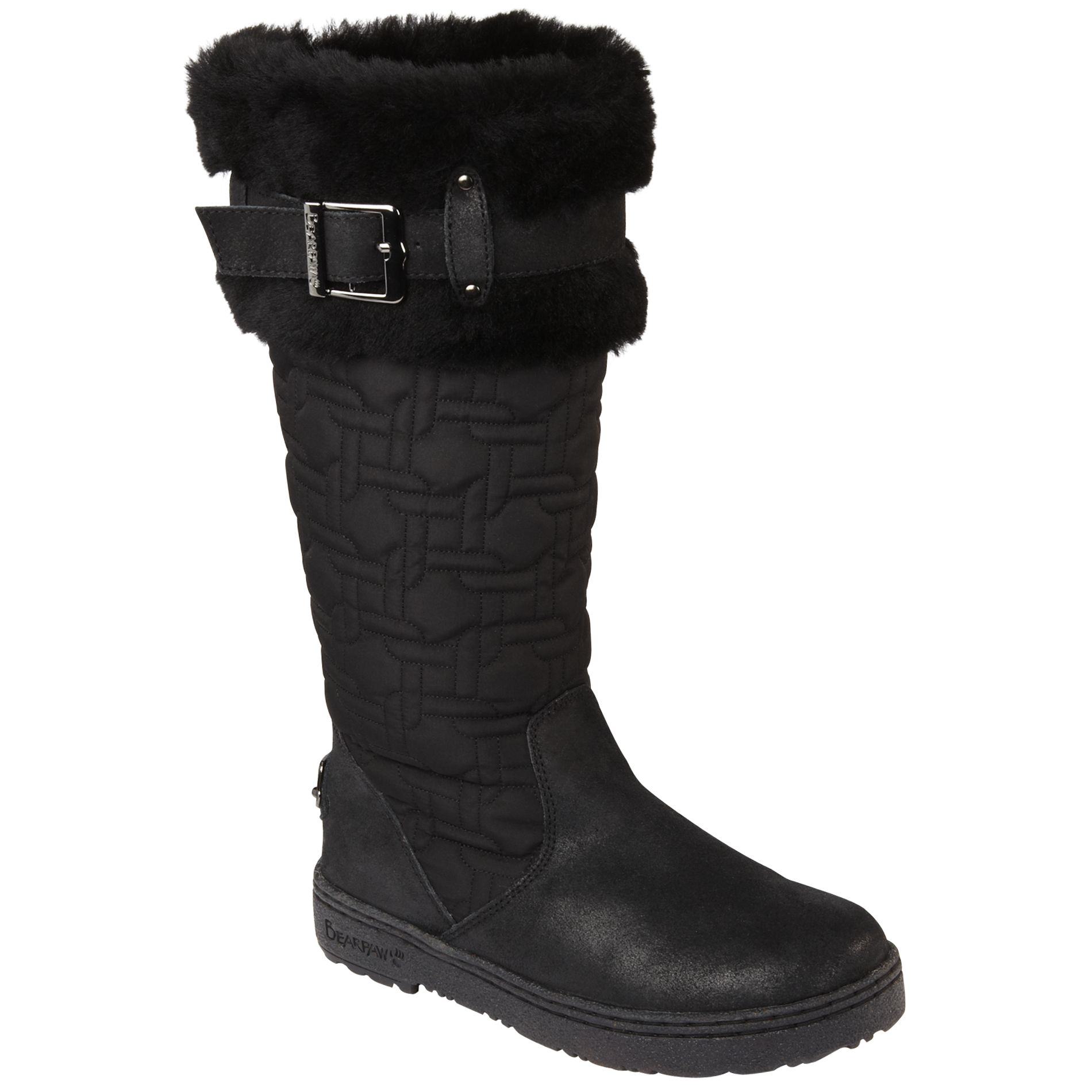 Women's Boot Nikiski - Black