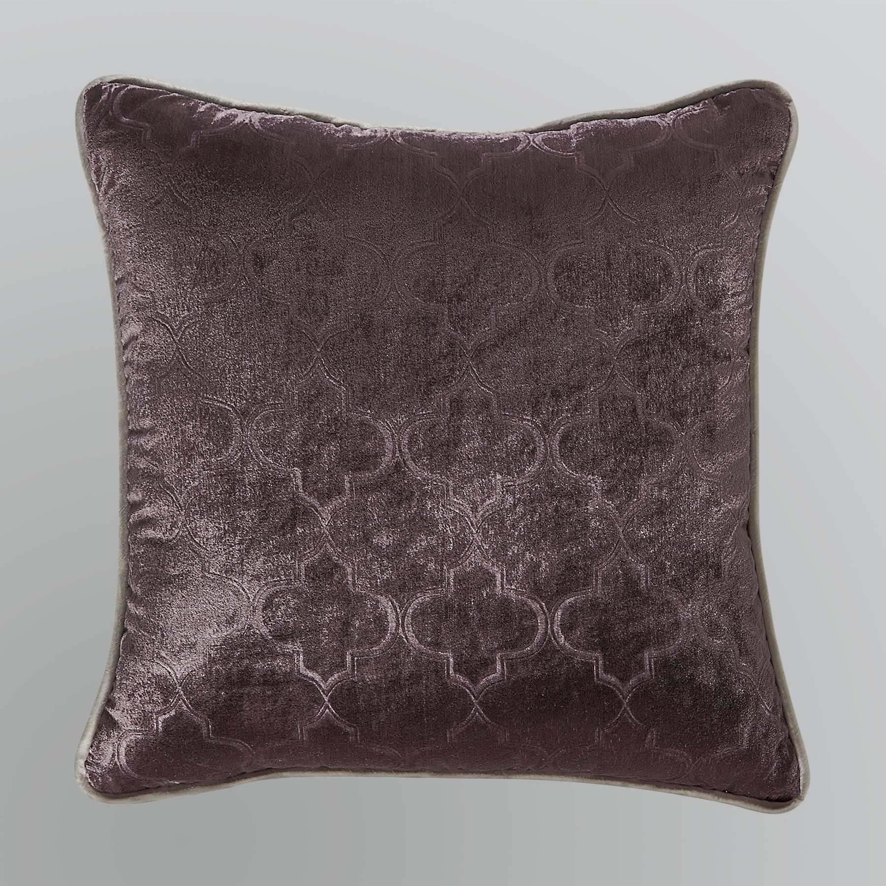 Traditions Bliss Pressed Velvet Pillow
