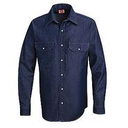 Red Kap Deluxe Denim Shirt  at Sears.com