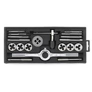 Craftsman 19 pc. Tap and Die Set, Metric at Craftsman.com