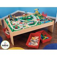 Kidkraft Waterfall Mountain Train Set and Table at Sears.com