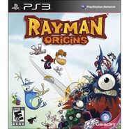 Ubisoft Rayman: Origins at Sears.com