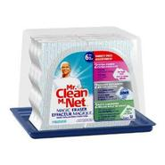 Mr. Clean Magic Eraser Variety Tub, 6 pk. at Kmart.com