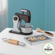 Kidkraft Espresso Baking Set at Sears.com