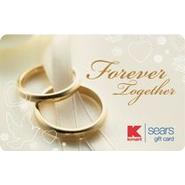 Forever Together Gift Card at Kmart.com