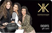 Kardashian Kollection Gift Card