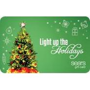 Light Up the Holidays Gift Card at Kmart.com