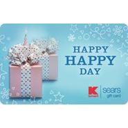 Happy Happy Day eGift Card at Kmart.com