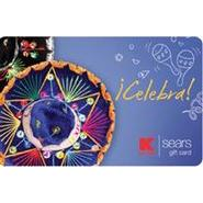 Celebra eGift Card (Spanish) at Kmart.com