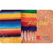 Feliz Dia eGift Card (Spanish) at Kmart.com