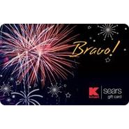 K-mart Bravo eGift Card at Kmart.com