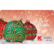 Jolly & Bright eGift Card at Kmart.com