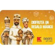 3 Kings eGift Card at Kmart.com