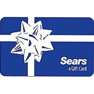 Ribbon eGift Card at Sears.com