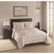 Ty Pennington Style Lakeland Coverlet - Silver at Sears.com