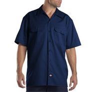 Dickies Men's Short Sleeve Work Shirt at Sears.com
