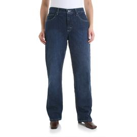 Rider Women's 5 Pocket Relaxed Fit Jean at Kmart.com