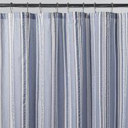 Home Solutions Nantucket Shower Curtain at Kmart.com