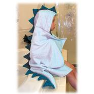 Trend-Lab Hooded Towel-Dinosaur at Sears.com