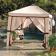 RST Outdoor Oasis Cabana at Sears.com