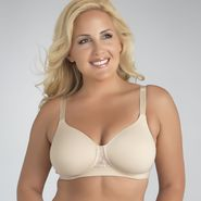 Vanity Fair Full Figure Wire Free Back Smoother Bra 71380 at Sears.com