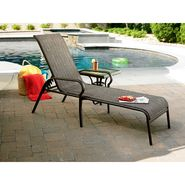 Garden Oasis East Point Sling Chaise & Side Table Bundle at Sears.com