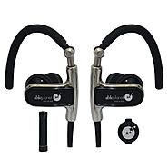 Able Planet Clear Harmony Sound Isolation Earphones SI1100 w/Microphone and Apple Compatible at Kmart.com