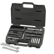 Craftsman 52 pc. Mechanic's Tool Set at Craftsman.com