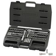 Craftsman 85 pc. Mechanic's Tool Set at Craftsman.com
