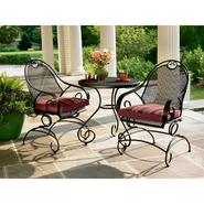 Mason Green Stanton 3 Pc. Bistro Set at Kmart.com