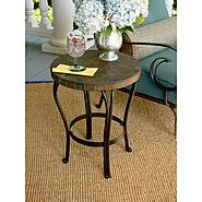 La-Z-Boy Outdoor Ashville Side Table at Sears.com