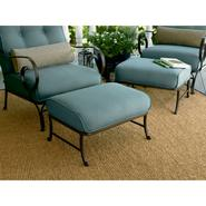 La-Z-Boy Outdoor Ashville 2 Pk. Ottomans at Sears.com