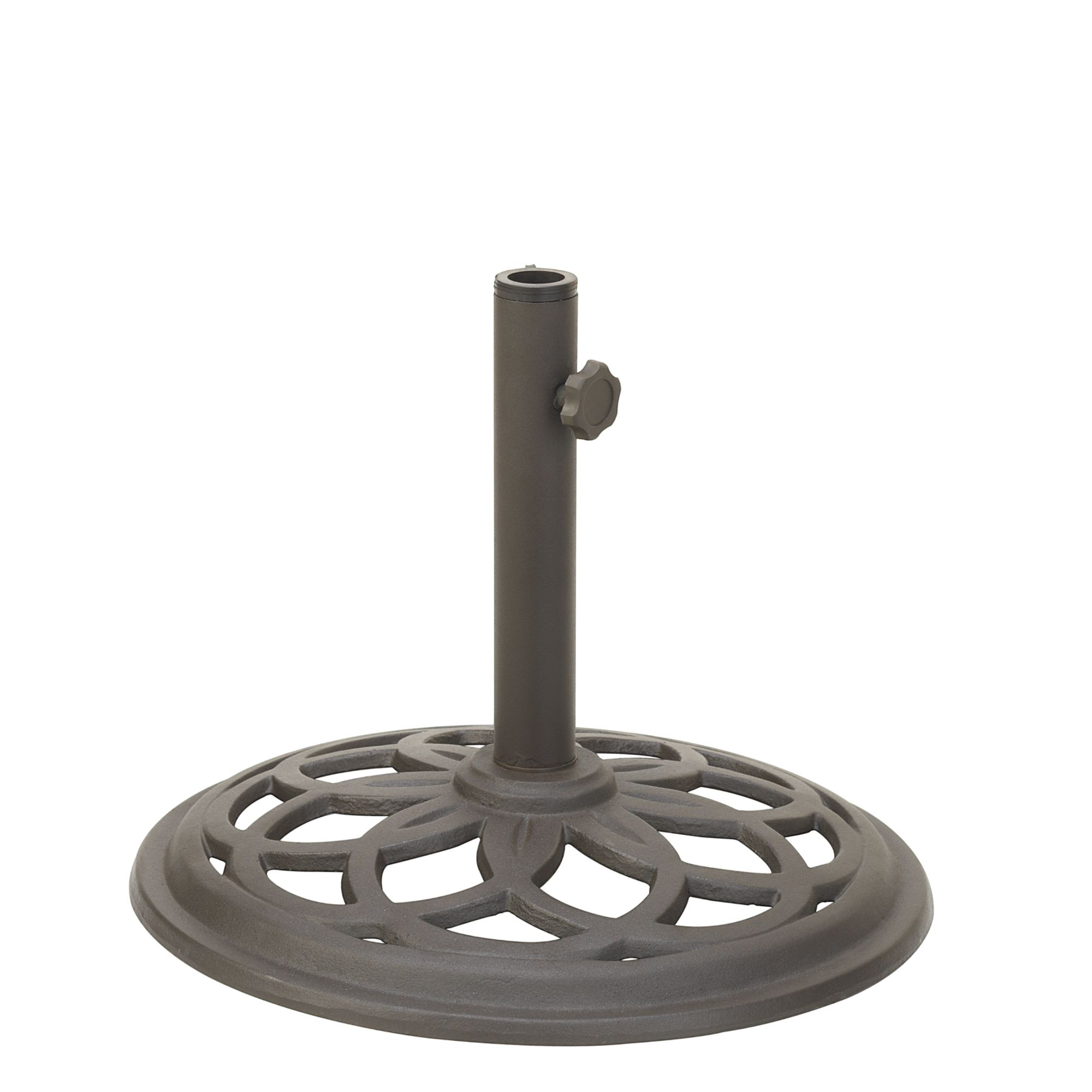 Cameron Umbrella Base