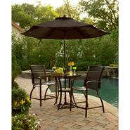 Agio Tribeca 3 Pc. High Bistro Set with Light at Sears.com