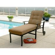 La-Z-Boy Outdoor Caitlyn Chaise Lounge & Side Table Bundle at Sears.com