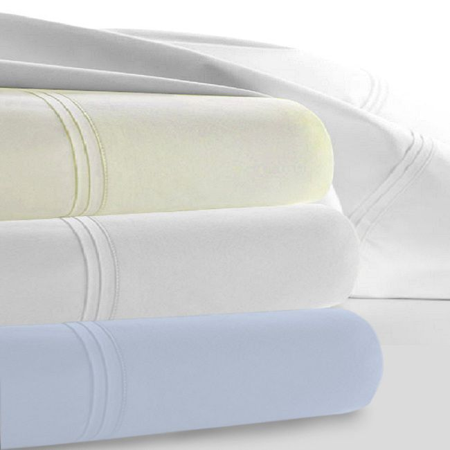 Egyptian Cotton Percale 450 Thread Count 22