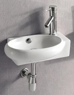 Bathroom Sinks & Basins