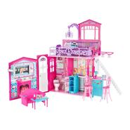 BARBIE® Glam Vacation House! at Sears.com