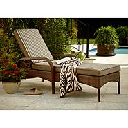 Ty Pennington Style Mayfield Chaise Lounge at Kmart.com