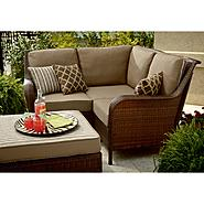 Ty Pennington Style Mayfield 4 Pc. Sectional Group at Sears.com