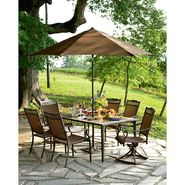 Country Living Brookshire 7 Pc. Dining Set at Sears.com
