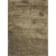 World Rug Gallery Gorilla Shag Collection 5'x8' Mocha rug at Sears.com