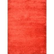 World Rug Gallery Gorillla Shag Collection 8'x10' Red Rug at Sears.com