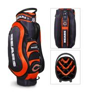 Team Golf Chicago Bears NFL Medalist Cart Golf Bag at Sears.com
