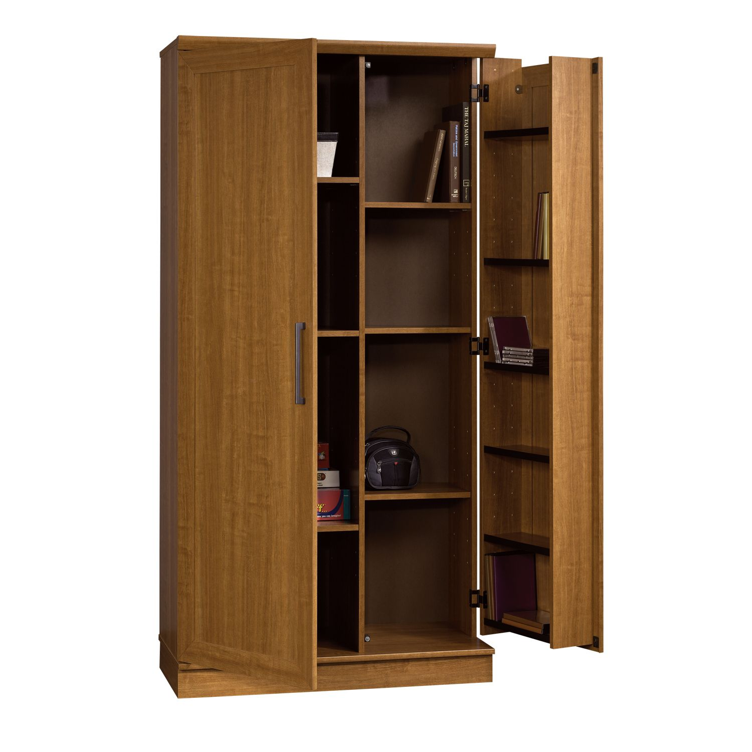 Home-Plus-Storage-Cabinet-Swing-Out-Door