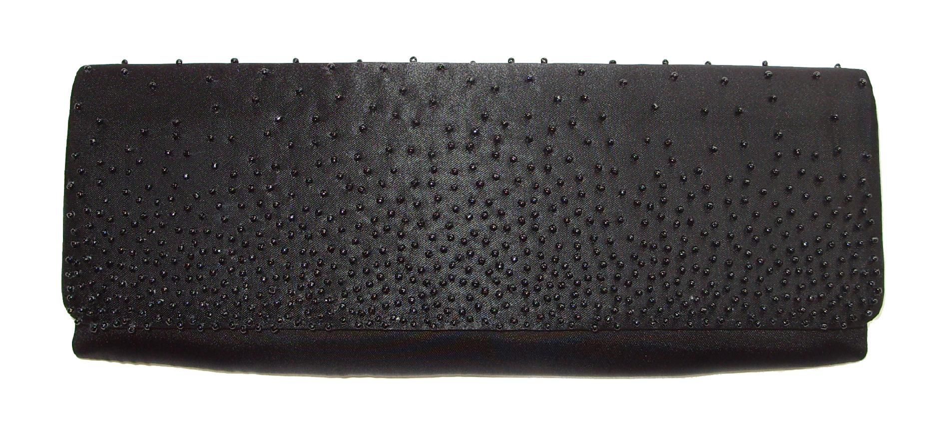Women's Clutch Handbag Beaded