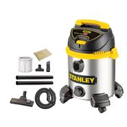 Stanley 6 Gal stainless 4.5 Peak HP Stainless Steel Wet/Dry Vacuum at Sears.com