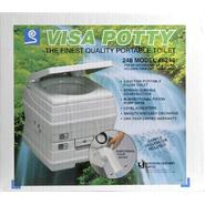 Sanitation Equipment Visa 18L Toilet at Kmart.com