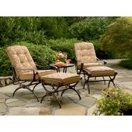 Jaclyn Smith Today Addison 5 Pc. Seating Set at Kmart.com