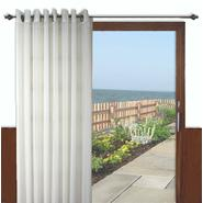 Ricardo Trading Oyster Bay Grommet Patio Panel (Ivory) at Kmart.com